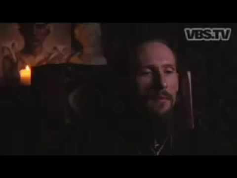 The Silence Of Gaahl (57 Minute Extended Edition)