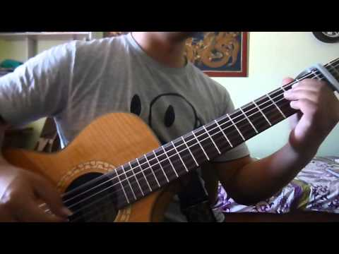Ishq wala love guitar instrumental by nakul thapa