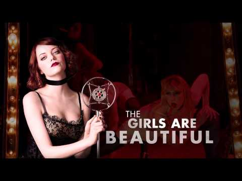 Cabaret – Life Is Beautiful | Now Playing at Roundabout Theatre Company