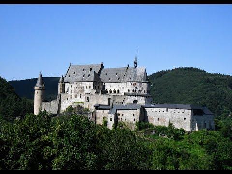 Traveling Fun - Luxembourg & Vianden