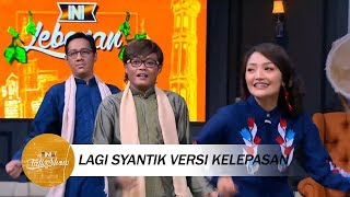 Video Goyang Lagi Syantik Paling Gila Versi Fans Rahasia Siti Badriah download MP3, 3GP, MP4, WEBM, AVI, FLV Juni 2018