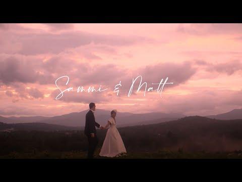 Sammi & Matt | The Public House On Page Hill | Tamworth, New Hampshire