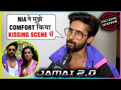 Ravi Dubey On His NEW Web Series, H0T Chemistry With Nia Sharma & More | Jamai 2.0 | EXCLUSIVE