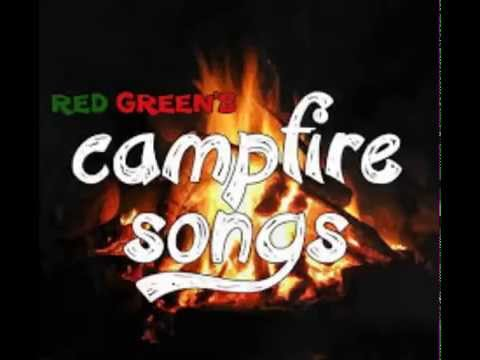 Red Green Campfire Songs