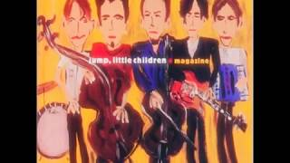 Watch Jump Little Children Underground Elite video