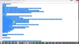ASP.NET MVC Prevent Cross Site Request Forgery CSRF Attack