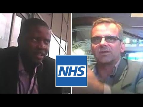 video: The NHS insiders offering to help desperate families apply for care funding - for a fee