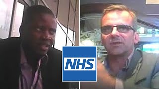 Telegraph Investigations: The NHS officials moonlighting as private consultants
