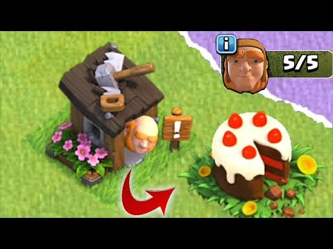 Thumbnail: 100$ GIVEAWAY | GIANTS WILL EAT YOUR CAKE!! | Clash Of Clans