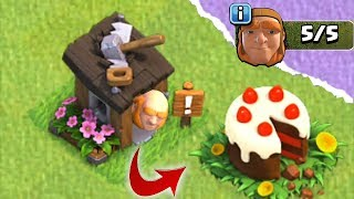 100$ GIVEAWAY | GIANTS WILL EAT YOUR CAKE!! | Clash Of Clans