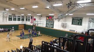 Weedsport's Emma Stark makes nine 3-pointers in one game