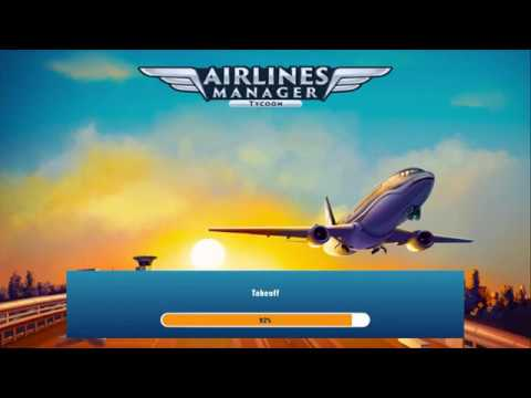 airlines manager hack apk