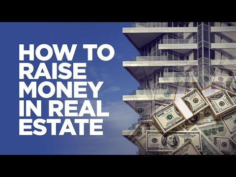 How to Raise Money for Real Estate - Grant Cardone