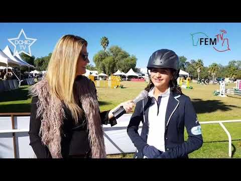 FEM TV PROGRAMA DOMINGO 2 de Diciembre (Parte 1) from YouTube · Duration:  48 minutes 22 seconds