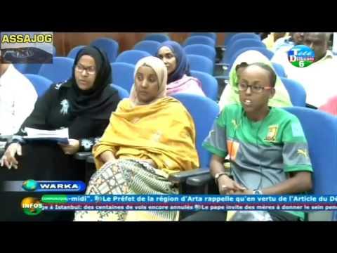 Djibouti: Warkii Maanta   08/1/2017