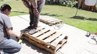 D.i.y Skateboard Manuel Pad/fun Box