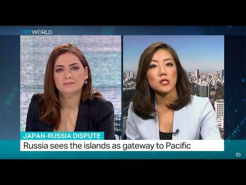 Japan-Russia Dispute: Leaders hope to resolve Kuril islands issue