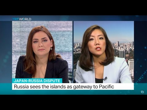 Japan-Russia Dispute: Leaders hope to resolve Kuril islands issue
