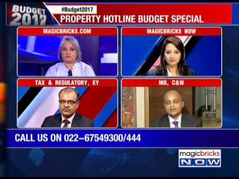 Budget 2017: Is it good to invest in affordable housing schemes? - Property Hotline