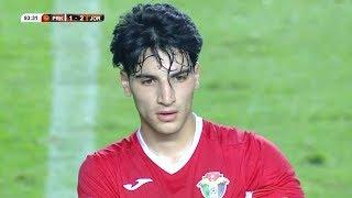 ملخص مباراة الأردن وكوريا الشمالية 2-1 | بطولة كأس آسيا تحت 23 سنة 10-1-2020