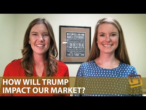 South Orange County Real Estate: How will Trump impact our market?