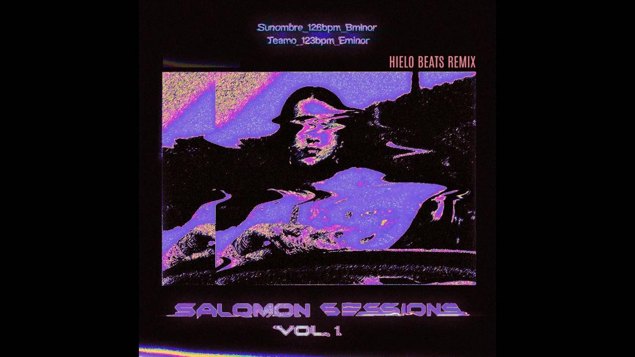 Dellafuente - Sunombre_126bpm_Bminor (Hielo Beats remix)