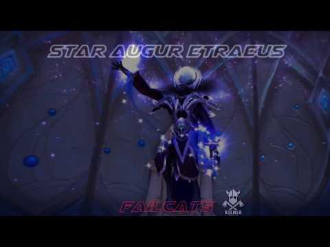 Failcats VS Mythic Star Augur Etraeus
