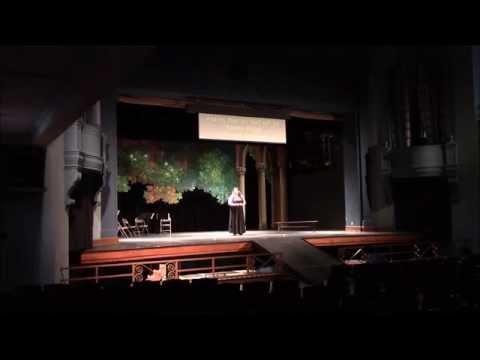 Nel suo amore rianimata from Siberia by Giordano - Megan Wilson