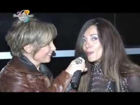 Ciccioriccio  TV - Intervista Jennifer Rodriguez