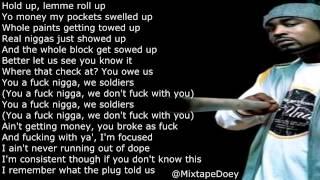Young Buck - Proud of You Lyrics