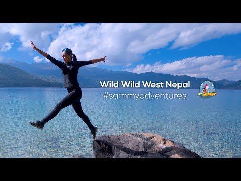 Sammy Adventures- Wild Wild West Nepal  Exploring Bardiya and Rara   Season 2- Episode 2