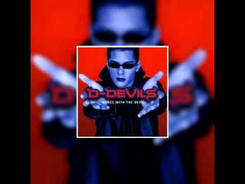D-Devils DJ Anonymous