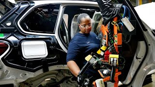 BMW's South Carolina plant to shutdown through April 12 due to coronavirus