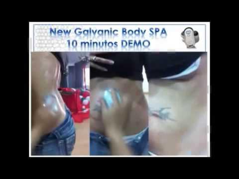 ... Mark Serta Mengecilkan Perut Buncit Dengan Galvanic Body - YouTube