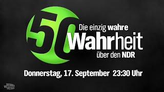 Die einzig wahre Wahrheit über den NDR – Trailer 2