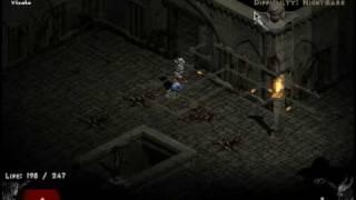 Diablo 2 Gameplay