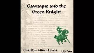 Gawayne and the Green Knight (FULL Audiobook)