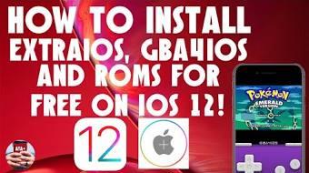 emulator for ios