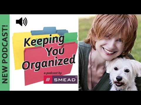The Secret To Rightsizing - Keeping You Organized Podcast 076