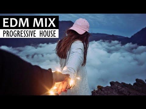 EDM MIX 2019 - Progressive House & Vocal Dance Music Mix