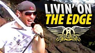 Aerosmith - Livin