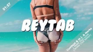 I Need Your Love - CueHeat & M I  & Merks (Jersey Club Remix)