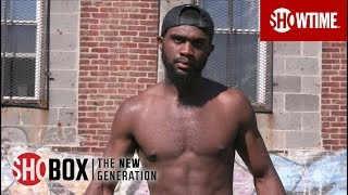 Jaron Ennis: The Come Up | SHOBOX: THE NEW GENERATION