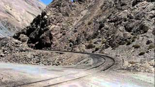 POTRERILLOS....CHILE...wmv