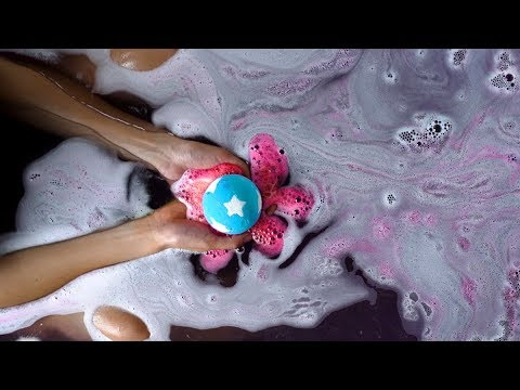 Lush Mother's Day 2018