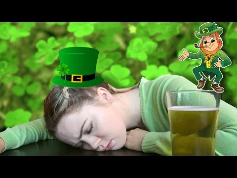 What the Irish mean when they say... (St. Patrick's Day Special)