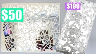 MY CATALOG LOOK FOR LESS COLLABORATION | DIY HOME DECOR