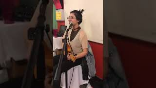 Que bello - La Sonora Dinamita (cover)