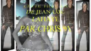 CETTE FILLE LA  de Jean Luc Lahaye   PAR CHRIS91