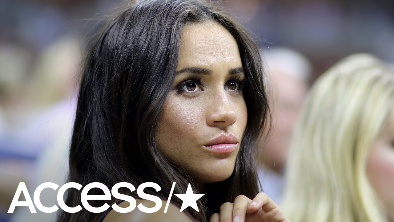 Could Meghan Markle Be Reaching Her 'Breaking Point' Amid Public Scrutiny?